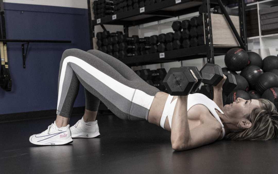 Upper Body & Abs for Women Over 40