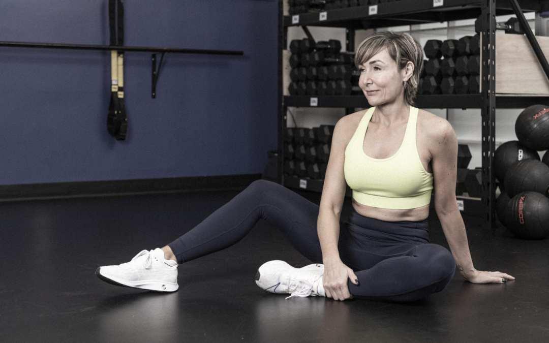 Bodyweight Upper Body Strength
