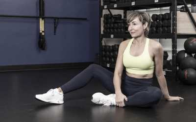 Tabata Non Weight Bearing Exercises