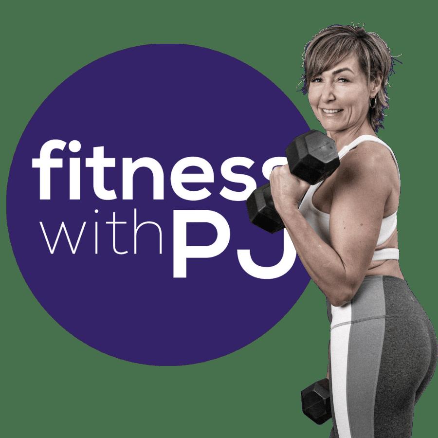 Fitness-with-PJ-logo-image