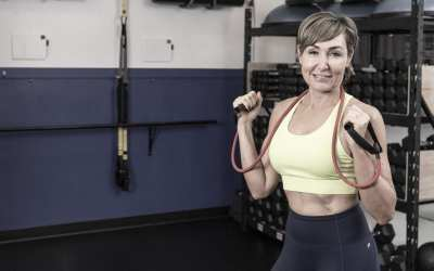 Resistance Band Exercise Ideas for Any Workout