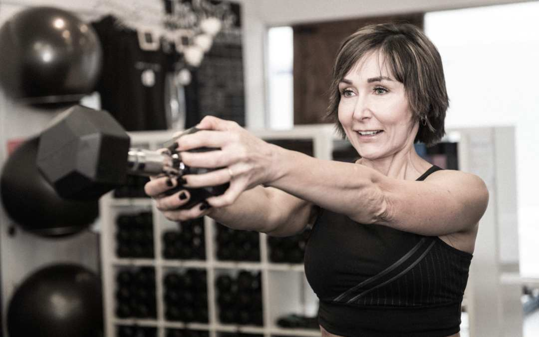 Metcon Workouts for Weight Loss for Women Over 40 [Metabolic Conditioning]
