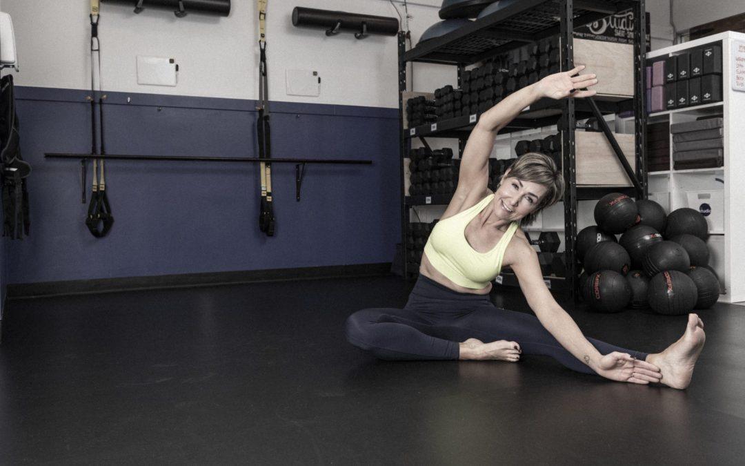 Full Body Stretch for Flexibility & Mobility