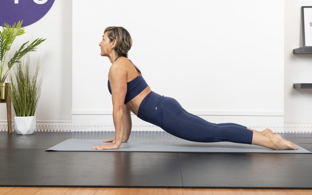 Strengthen Your Back and Improve Posture For Women Over 40