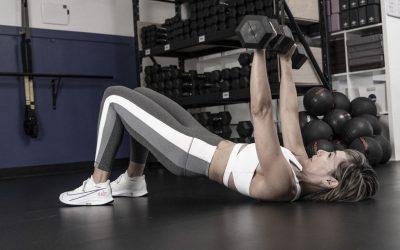 Strength Training with Dumbbells | TRX & BOSU Ball Optional
