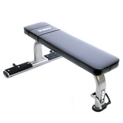 Gym Bench Press Chair Patio Table And Chairs With Umbrella Fitnesszone Tko Weight Benches Flat 860fb B