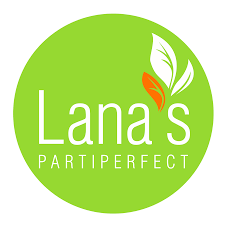 PartiPerfect Logo