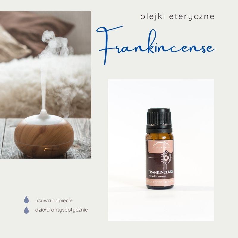 olejek eteryczny frankincense