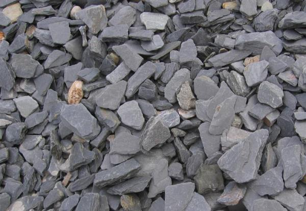 fito's landscaping - rock samples