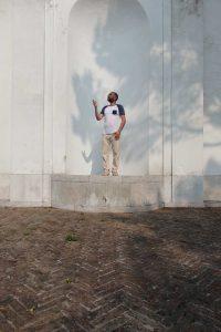Dan Popescu, directorul H'art Gallery