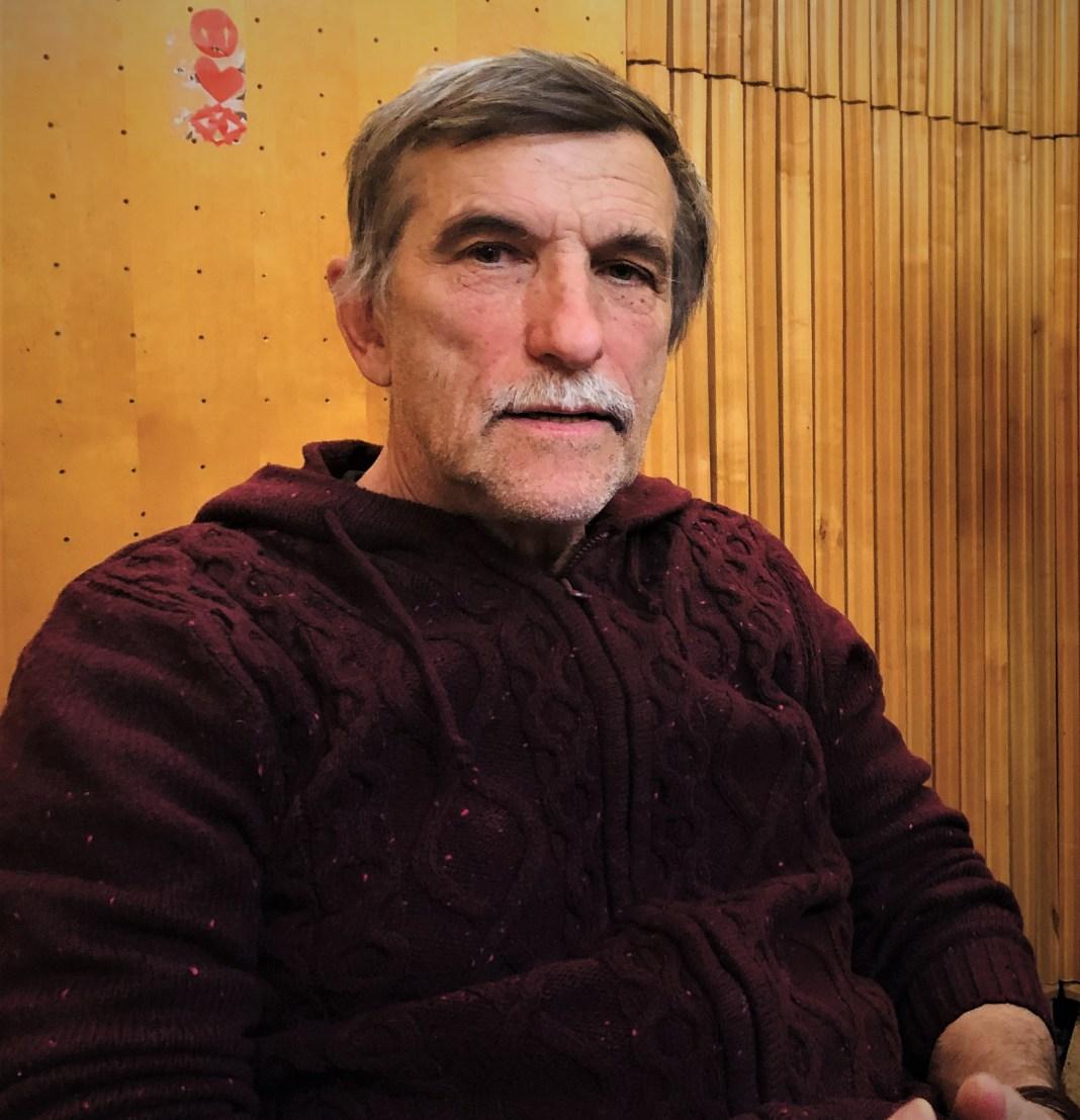 Liviu Cotrău