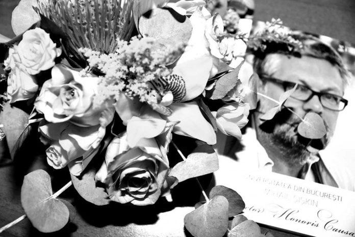 Florile au înnobilat ceremonia