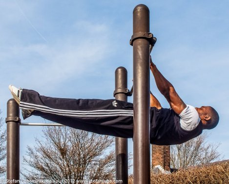 Image result for front lever