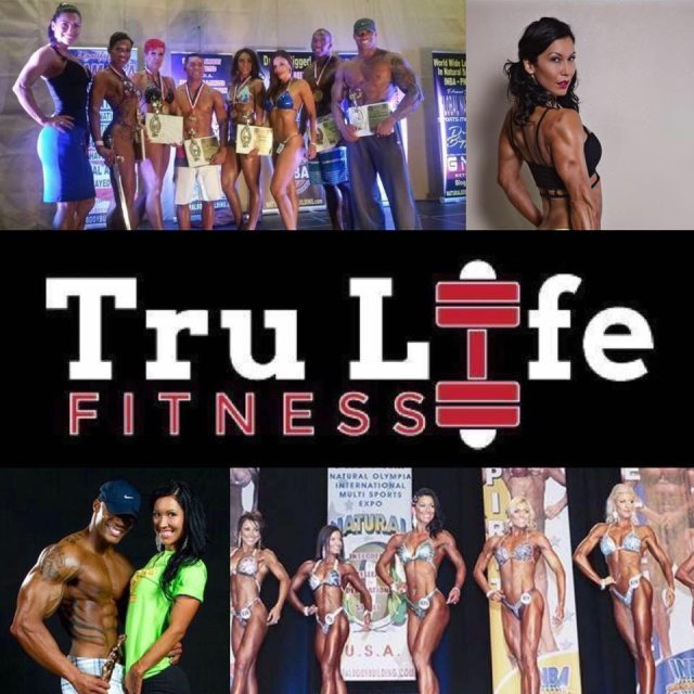 Featured Personal Trainer LaRita's TruLife Fitness and Personal Training Business