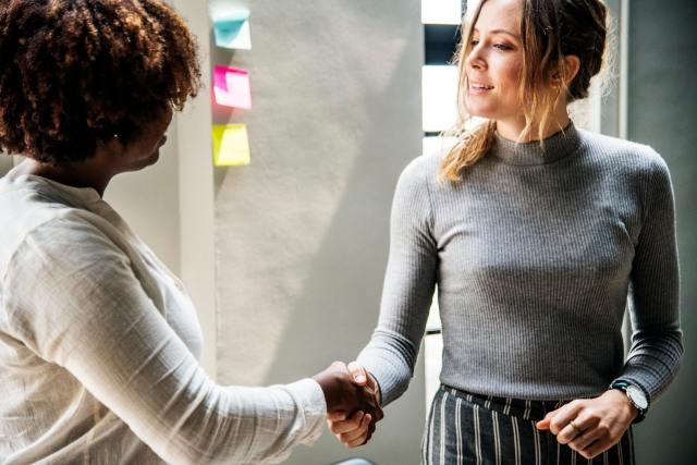 Personal Trainer Marketing Tips Cross Referring Partnership