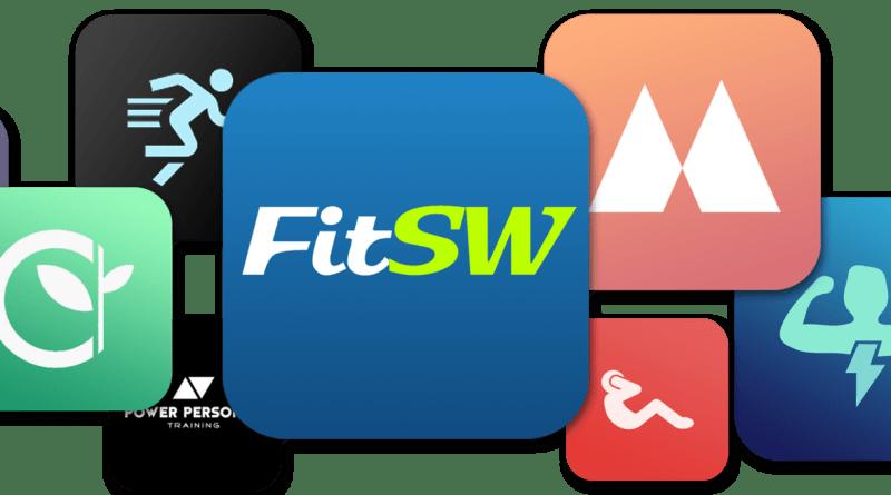 custom branded fitness app