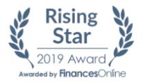 rising star award 2019
