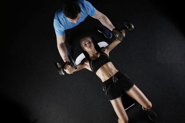 featured personal trainer picture