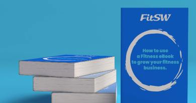 USe eBook to grow your Fitness Business