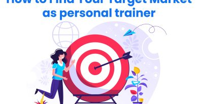 How to Find Your Target Market as a Personal Trainer