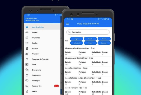 Portuguese and Italian on Android