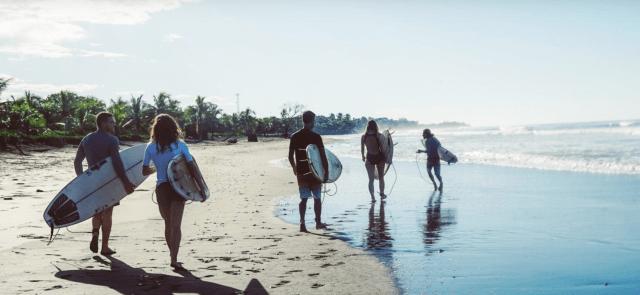 surf fitness retreat