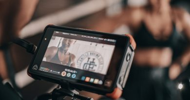 6 Reasons Why You Need to Create Workout Videos