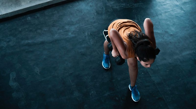 8 Best Websites to Purchase Commercial Gym Flooring