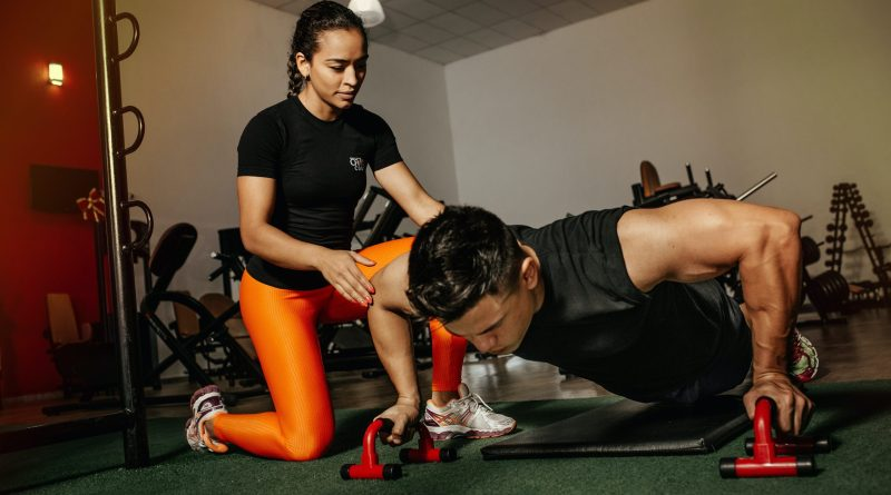 ACE Personal Training