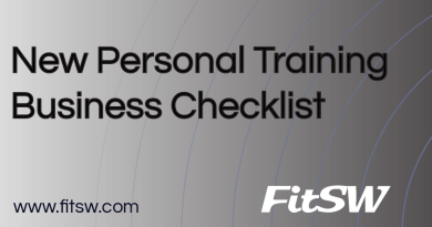 New Personal Training Business Checklist