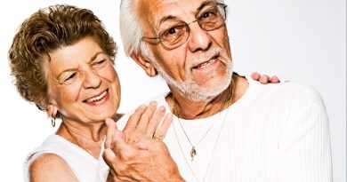 Personal Trainers for Elderly Populations