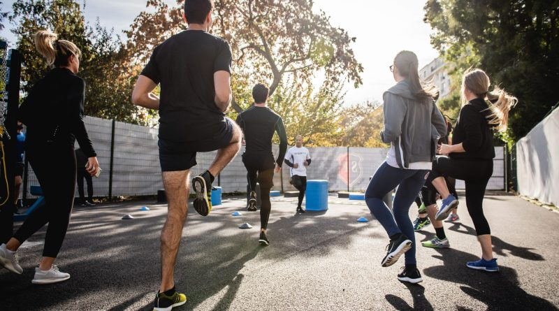 Fitness Bootcamp - What do clients look for