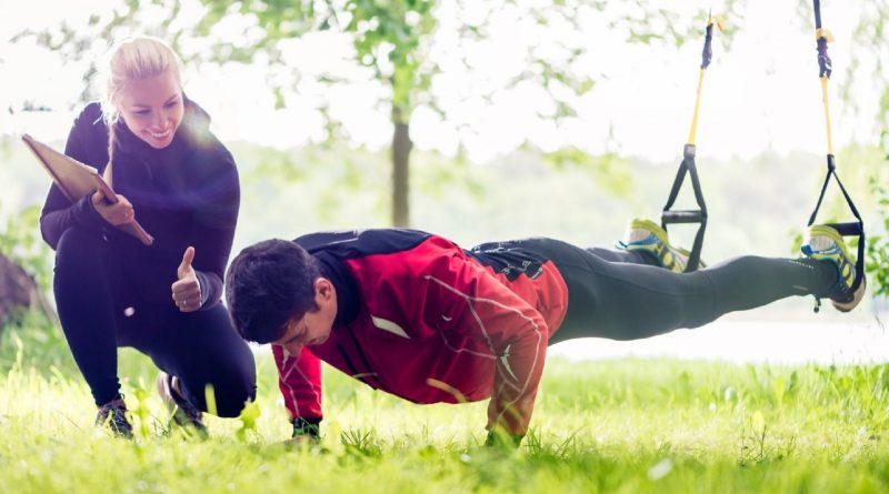 Generate Revenue as a Personal Trainer