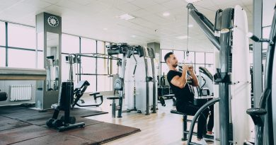 Gym Advertising Campaigns