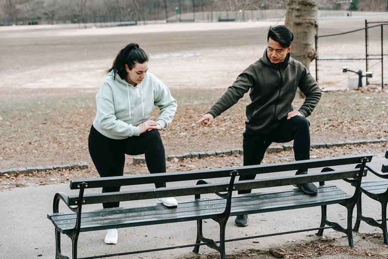Mobile Personal Training Business