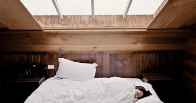 The impact of physical activity on sleep