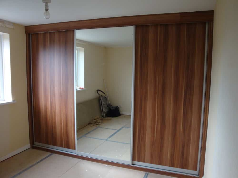 Fitted Wardrobes  durable and elegantly designed home