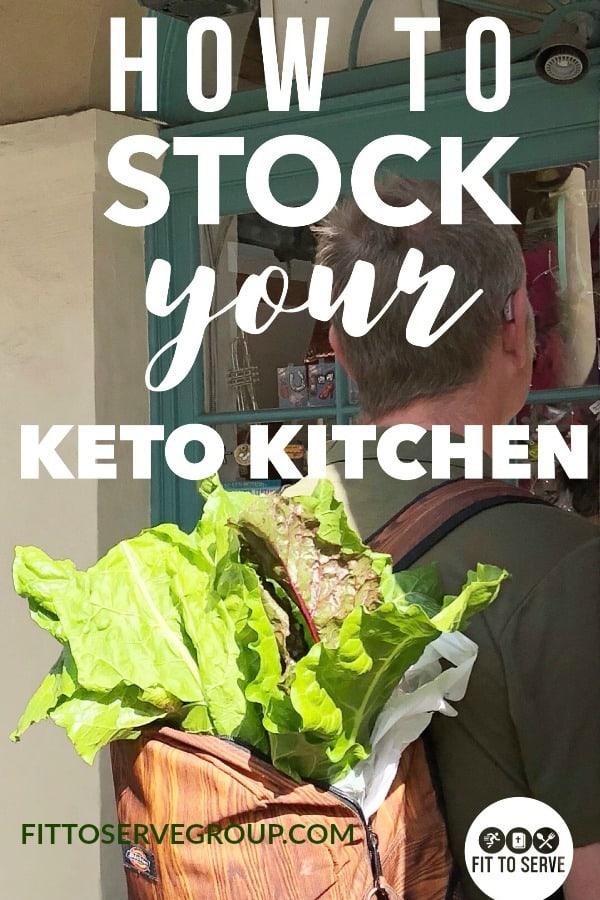 Best Keto Grocery List