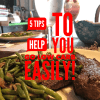 5 low carb tips