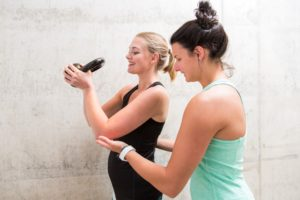 kettlebell personal training Fittrr
