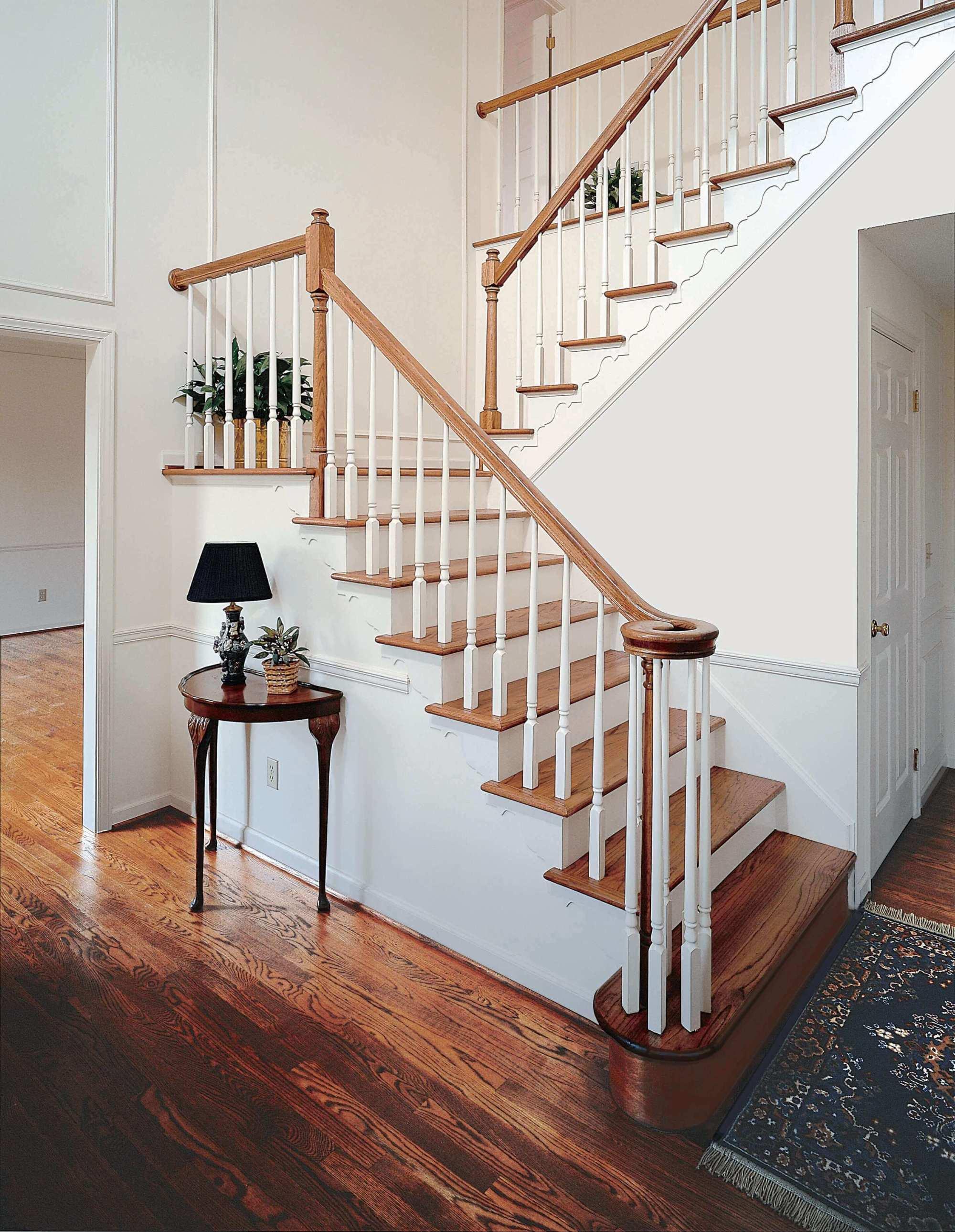 hight resolution of stair design basics