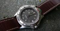 2016 Cheap Designer Replica Watch - TAG Heuer Professional ...
