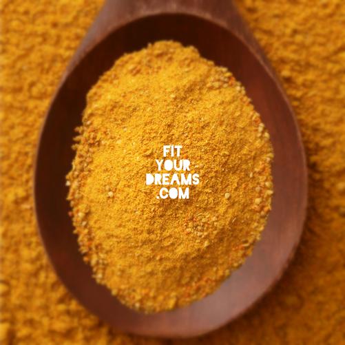 Curry : ses bienfaits