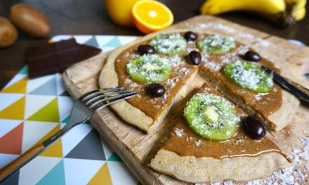 Pancake healthy express