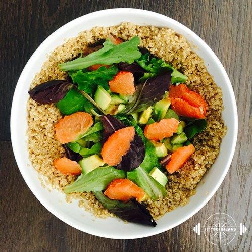 Salade-detox-quinoa-pamplemousse