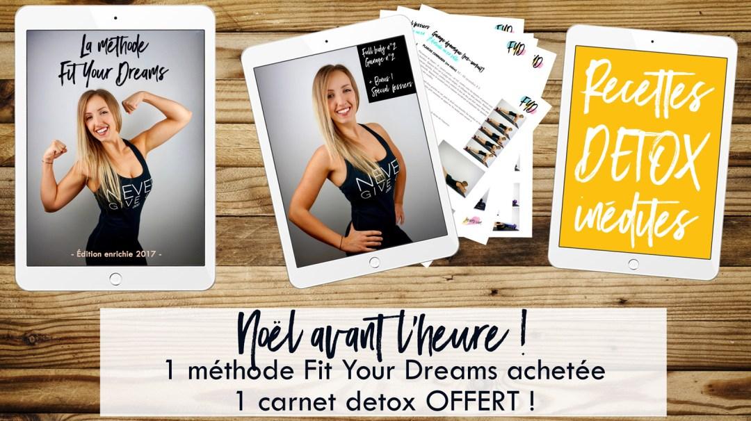 noel- la méthode fit your dreams
