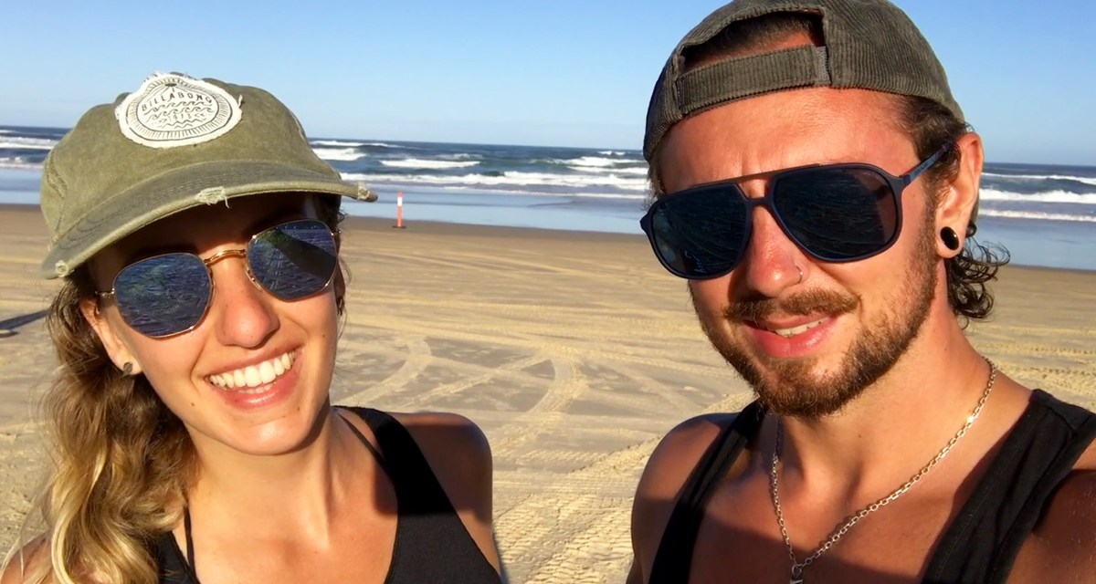VLOG – Fraser Island 2 : la magie de K'Gari