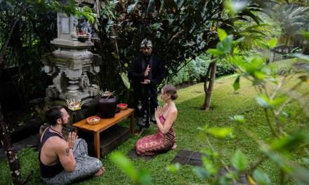 VLOG – Bali m'a bouleversé, c'est l'île où j'ai grandi