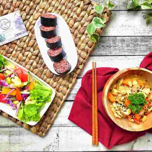 Japanese Diet Rapid weight loss in 7 days - FITZABOUT