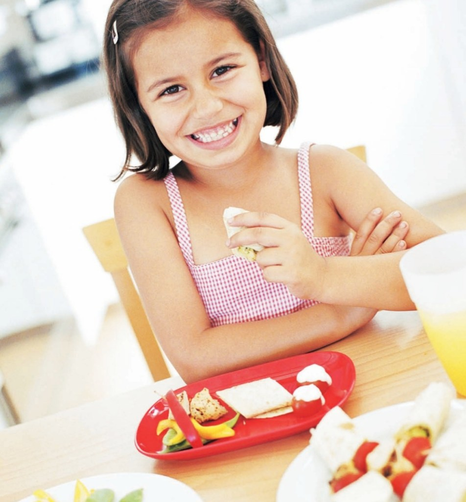 healthy diet plan for kids - fitzabout